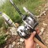 【釣行】河口湖おかっぱりバス釣り 富士五湖二日目午後の部