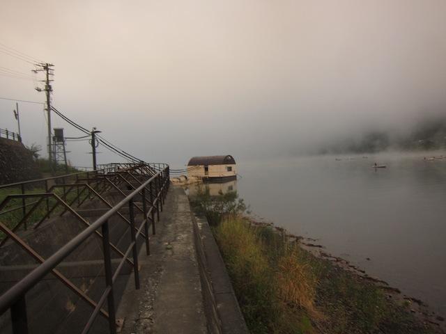 西湖 ポイント