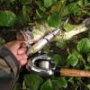 【釣行】榛名湖おかっぱりバス釣り