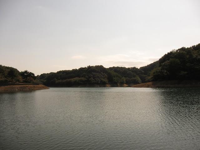 竹沼バス釣り