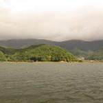 【釣行】河口湖おかっぱりバス釣り