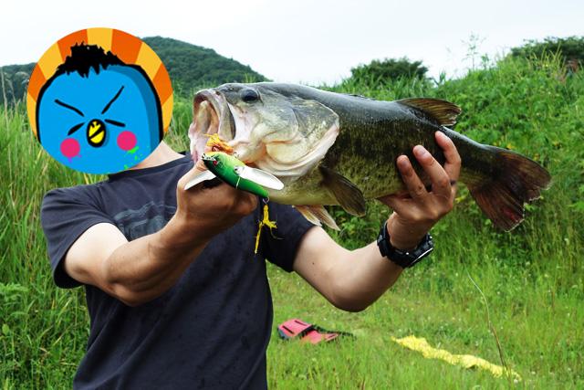 ダッジ50アップ@河口湖