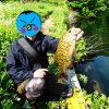 【2016】最終日は再び野尻湖。午前中のみ釣行。