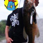 釣行記と霞ヶ浦の釣り歩き方について