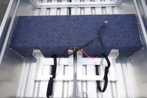 WIZARD ウィザード298(WP-298L)バッテリーラック