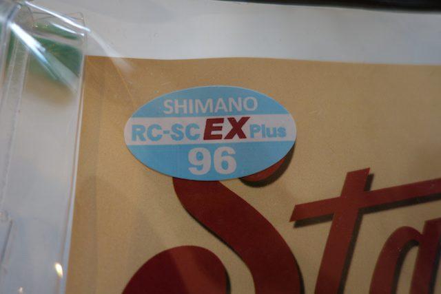 12アンタレス スタジオコンポジット RC-SC EX プラス