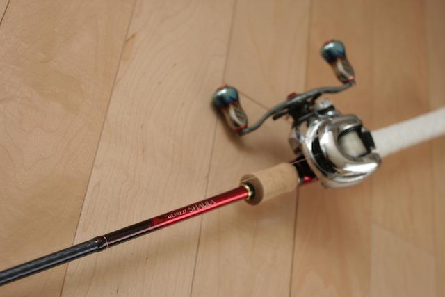 ワールドシャウラ 1652R-3 インプレ
